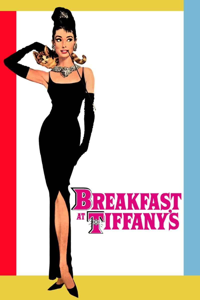 Samsung 837 summer movie series breakfast at tiffany s for Breakfast at tiffany s menu