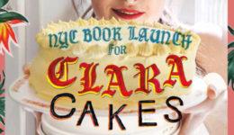 clara cakes