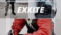 exkite cover