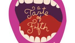 taste of fifth