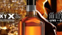 whiskey x