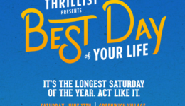 best day of your life