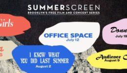 summer screen