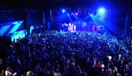 Pandora Sounds Like You NYC Featuring Nas, Young M.A, Dave East And Biz Markie DJ Set