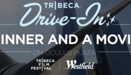 tribeca drive in