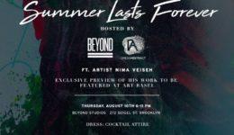 Beyond- Summer Lasts Forever