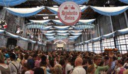 BK Beer fest