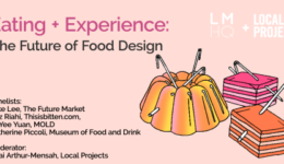 Food Experience