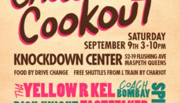 crosstown cookout