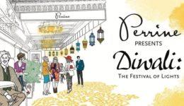 perrine Diwali