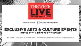 the week live
