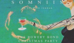 bowery bond
