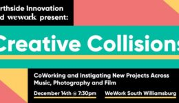 creative collisions