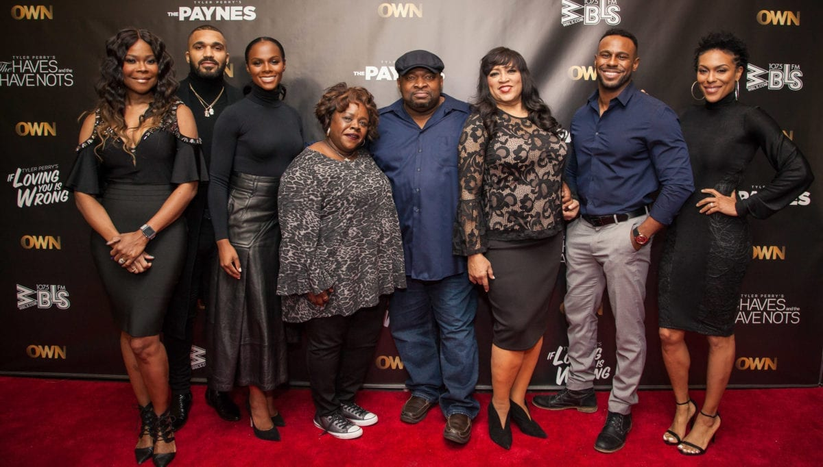 @OWNTV and WBLS Previews Tyler Perry's Spring Shows…the Old and the New!