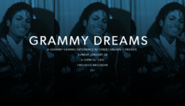 grammy dreams
