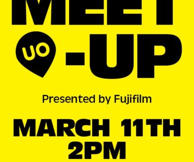 uo meet up