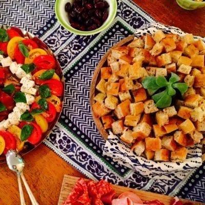 Italian Food Th Street Nyc Brooklyn