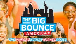 big bounce house