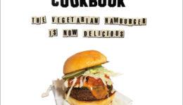 burger cookbok