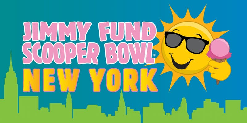 Scooper Bowl New York 2018-Friday June 1st- Sunday June 3rd