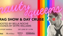 drag cruise