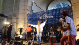 liveatthearchway