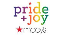pride macys