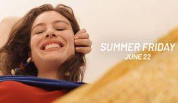 summer friday