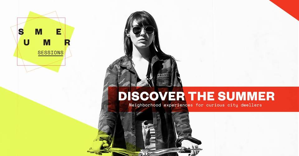Cocktail Trail w/ @Timbuk2 – Sunday June 24th