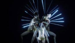 Light Reigns - Rebecca Rasmussen, Heather Magee Spilka, Amanda Hulen by Charles Azzopardi