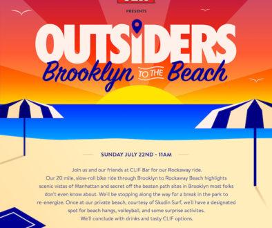 outsiders beach