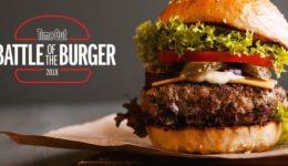 battle of burger