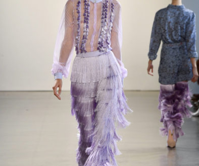 Marcel Ostertag - Runway - September 2018 - New York Fashion Week: The Shows