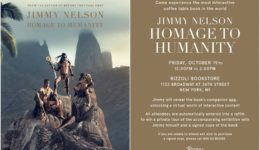 Homage to humanity invite