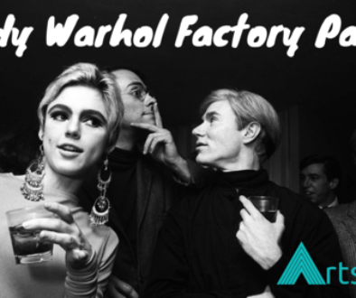 Andy+Warhol+Factory+Party