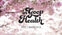 GOOPHEALTH