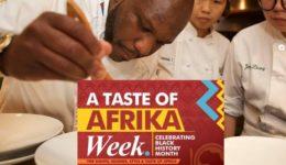 tasteafrica