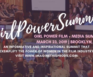 #GirlPowerSummit2019