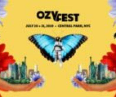 ozyfest
