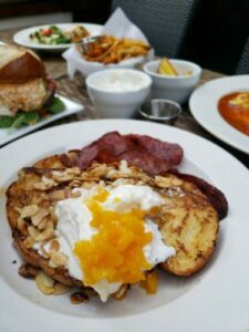 You Will Want to Try Every Dish at This Central Harlem Brunch Spot