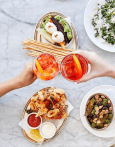 The Art of the Aperitivo: 6 NYC Spots You Gotta Try!