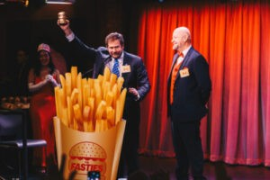 Thrillist Brings Us The Fasties, the First Ever Fast Food Awards