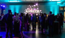 2020 Whitney Art Party