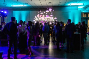 Whitney Museum's Annual Art Party (2020 Edition) Was Another One for the Books