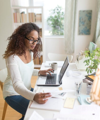 10 Ways to Work From Home (WFH) Like a Boss