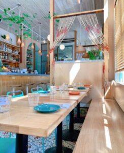 Small Business Innovation in NYC: Jajaja Mexicana