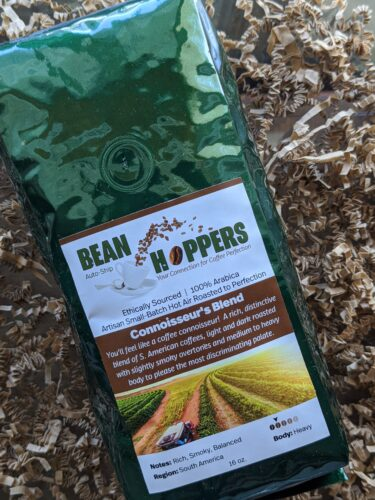 Bean Hoppers