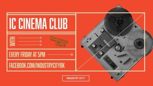 IC Cinema Club