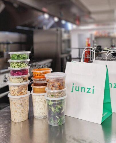 Junzi Family Meal