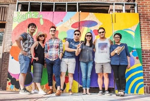 Junzi Founding Team